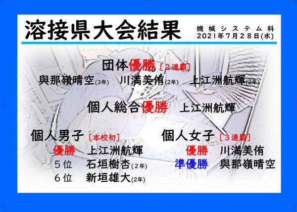 機械システム科ニュース6号